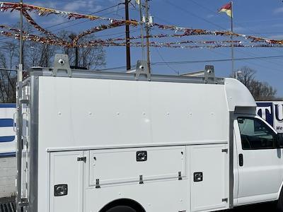 2020 Chevrolet Express 3500 4x2, Supreme Spartan Service Utility Van #205979 - photo 22