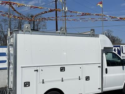 2020 Chevrolet Express 3500 4x2, Supreme Spartan Service Utility Van #205979 - photo 5