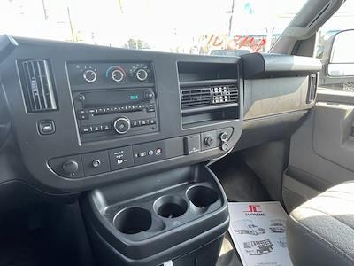 2020 Chevrolet Express 3500 4x2, Supreme Spartan Service Utility Van #205979 - photo 35