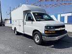 2020 Chevrolet Express 3500 4x2, Supreme Spartan Service Utility Van #205979 - photo 19