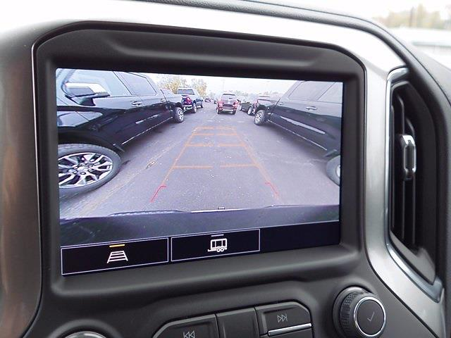 2021 Chevrolet Silverado 1500 Crew Cab 4x4, Pickup #215114 - photo 12