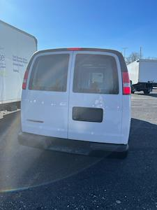 2021 Chevrolet Express 2500 4x2, Adrian Steel Upfitted Cargo Van #215495 - photo 7