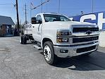 2021 Chevrolet Silverado 4500 Regular Cab DRW 4x2, Cab Chassis #215497 - photo 4