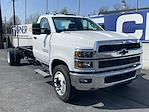 2021 Chevrolet Silverado 4500 Regular Cab DRW 4x2, Cab Chassis #215497 - photo 1