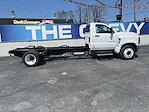 2021 Chevrolet Silverado 4500 Regular Cab DRW 4x2, Cab Chassis #215497 - photo 3