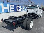 2021 Chevrolet Silverado 4500 Regular Cab DRW 4x2, Cab Chassis #215497 - photo 2