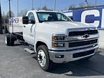 2021 Chevrolet Silverado 4500 Regular Cab DRW 4x2, Cab Chassis #215497 - photo 16