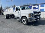 2021 Chevrolet Silverado 4500 Regular Cab DRW 4x2, Cab Chassis #215497 - photo 17