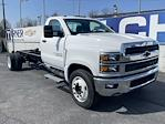 2021 Chevrolet Silverado 4500 Regular Cab DRW 4x2, Cab Chassis #215497 - photo 18