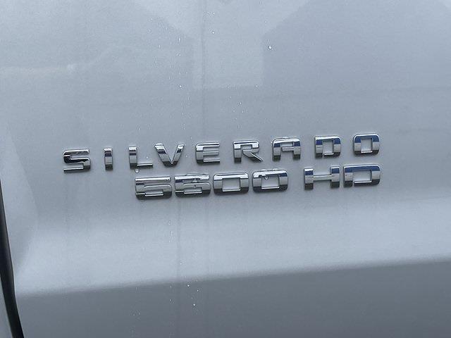 2021 Chevrolet Silverado 4500 Regular Cab DRW 4x4, TruckCraft Landscape Dump #215524 - photo 18