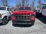 2021 Chevrolet Silverado 2500 Regular Cab 4x4, Service Body #215532 - photo 3