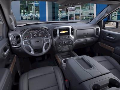 2021 Chevrolet Silverado 1500 Crew Cab 4x4, Pickup #215538 - photo 12