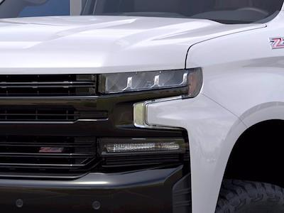 2021 Chevrolet Silverado 1500 Crew Cab 4x4, Pickup #215538 - photo 8
