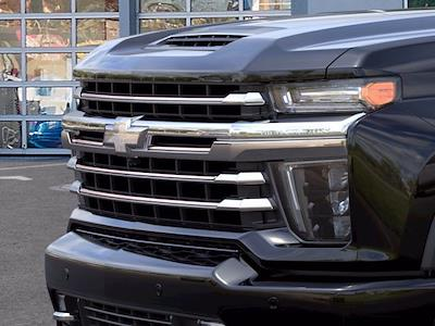 2021 Chevrolet Silverado 3500 Crew Cab 4x4, Pickup #215556 - photo 11