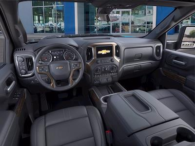 2021 Chevrolet Silverado 3500 Crew Cab 4x4, Pickup #215556 - photo 12