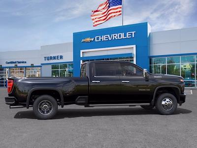 2021 Chevrolet Silverado 3500 Crew Cab 4x4, Pickup #215556 - photo 5