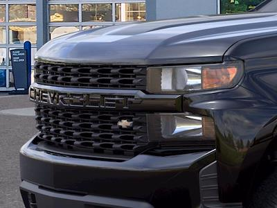 2021 Chevrolet Silverado 1500 Crew Cab 4x4, Pickup #215570 - photo 11