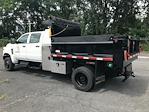 2021 Silverado 5500 Crew Cab DRW 4x4,  Galion Dump Body #215814 - photo 2