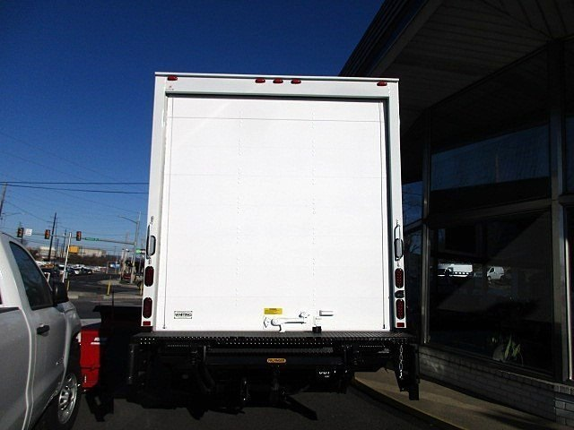 2016 LCF 4500 Regular Cab, Supreme Dry Freight #66053 - photo 4