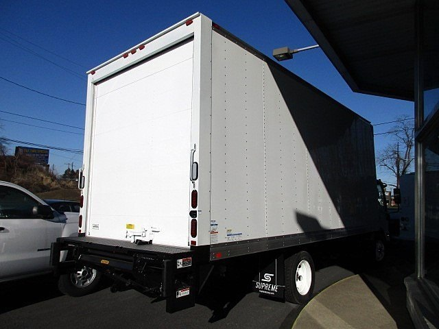 2016 LCF 4500 Regular Cab, Supreme Dry Freight #66053 - photo 2