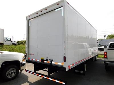2017 Chevrolet LCF 4500HD Regular Cab DRW 4x2, Morgan Gold Star Dry Freight #76043 - photo 2
