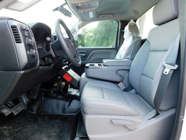 2019 Silverado 4500 Regular Cab DRW 4x4, Galion 133U Dump Body #95982 - photo 6