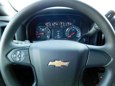 2019 Silverado 4500 Regular Cab DRW 4x4, Galion 133U Dump Body #95982 - photo 10