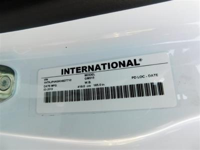 2019 Silverado 4500 Regular Cab DRW 4x4, Galion 133U Dump Body #95982 - photo 11