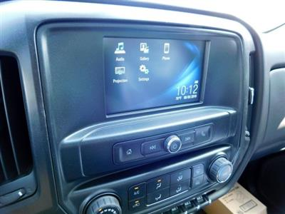 2019 Silverado 4500 Regular Cab DRW 4x4, Galion 133U Dump Body #95982 - photo 9