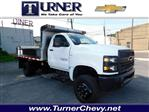 2019 Chevrolet Silverado 4500 Regular Cab DRW 4x4,  Galion Dump Body #95982 - photo 1