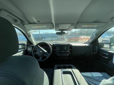2019 Chevrolet Silverado 4500 Regular Cab DRW 4x2, Cab Chassis #96036 - photo 2