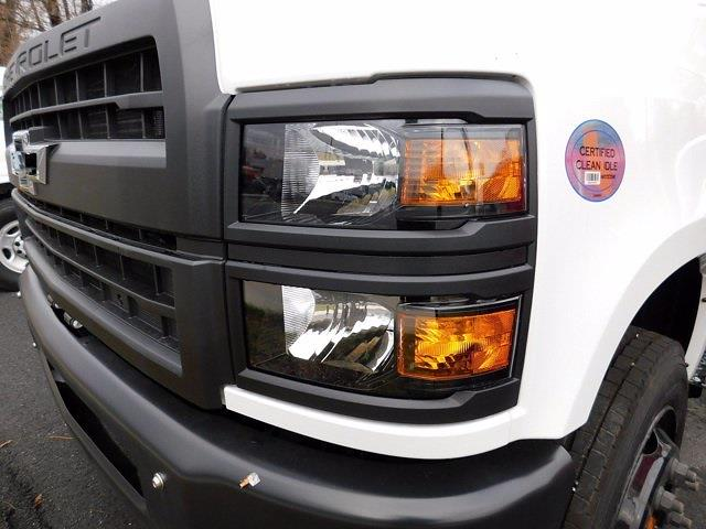 2019 Chevrolet Silverado 4500 Regular Cab DRW 4x2, 16' Supreme Iner-City #96090 - photo 2