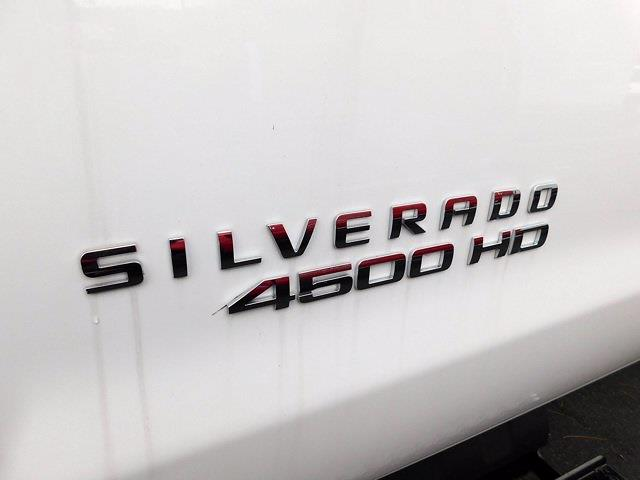 2019 Chevrolet Silverado 4500 Regular Cab DRW 4x2, 16' Supreme Iner-City #96090 - photo 4