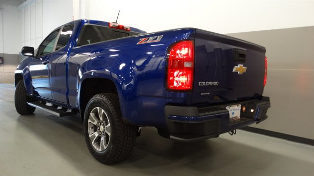 2016 Colorado Extended Cab, Pickup #160931 - photo 2