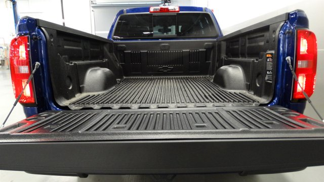 2016 Colorado Extended Cab, Pickup #160931 - photo 6