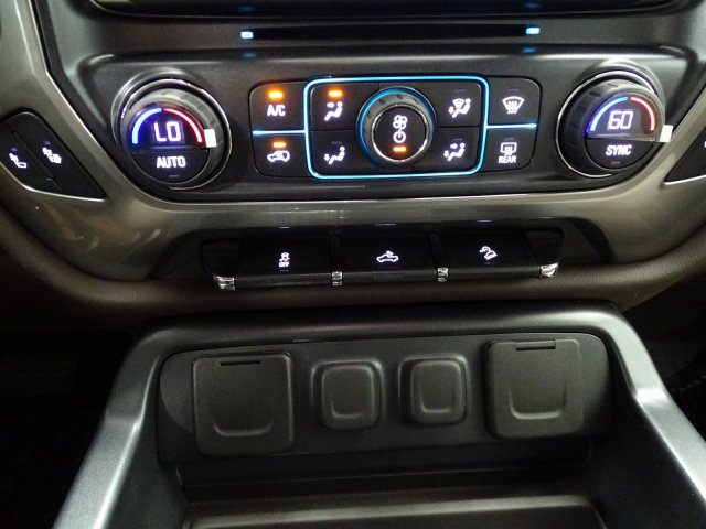 2017 Silverado 1500 Crew Cab 4x4, Pickup #170179 - photo 23