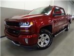 2017 Silverado 1500 Crew Cab 4x4, Pickup #170179 - photo 1