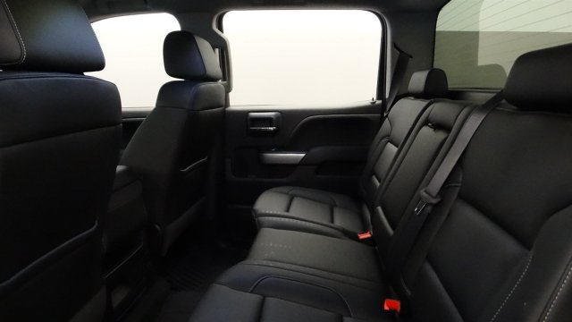 2017 Silverado 1500 Crew Cab 4x4, Pickup #170189 - photo 28