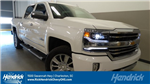 2017 Silverado 1500 Crew Cab 4x4 Pickup #170210 - photo 1