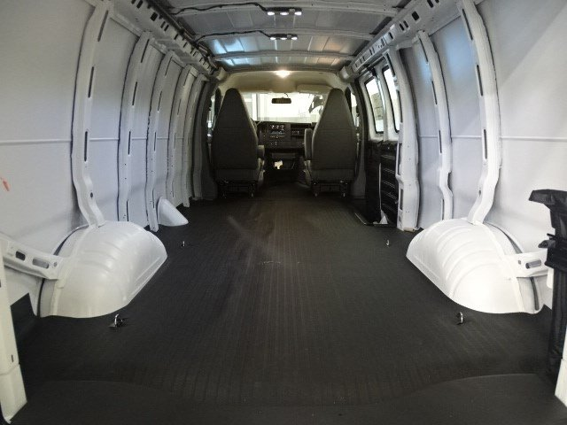 2017 Express 3500 Cargo Van #170252 - photo 2