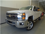 2017 Silverado 2500 Crew Cab 4x4, Pickup #170318 - photo 1