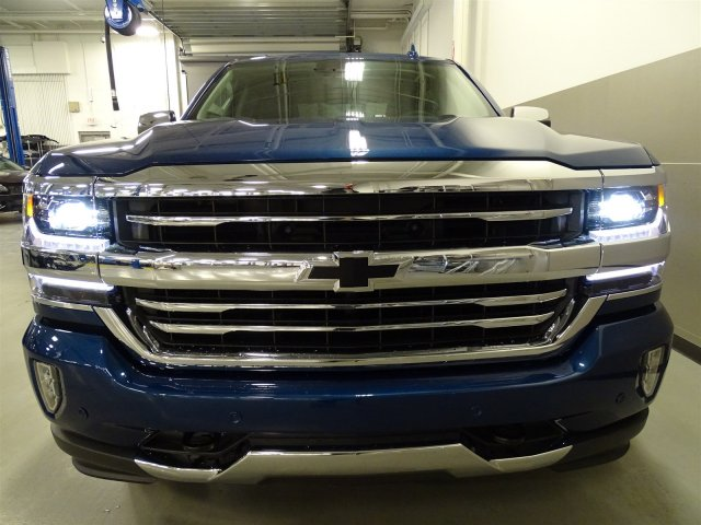 2017 Silverado 1500 Crew Cab 4x4, Pickup #170347 - photo 4