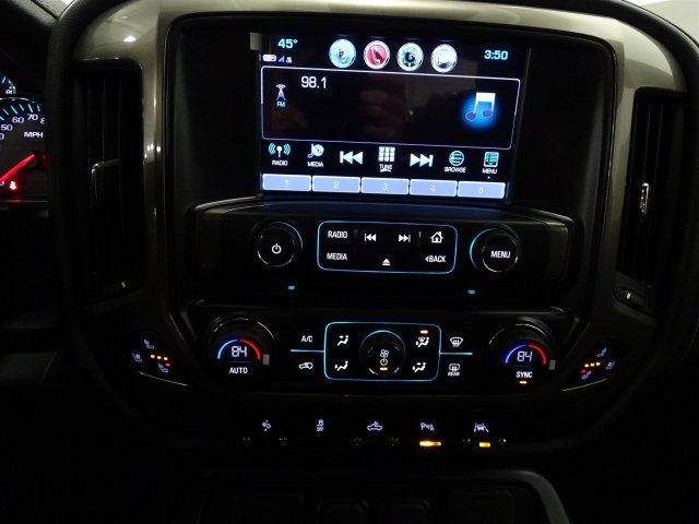 2017 Silverado 1500 Crew Cab 4x4, Pickup #170347 - photo 22