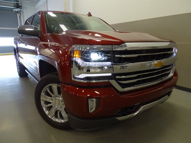 2017 Silverado 1500 Crew Cab 4x4, Pickup #170409 - photo 3