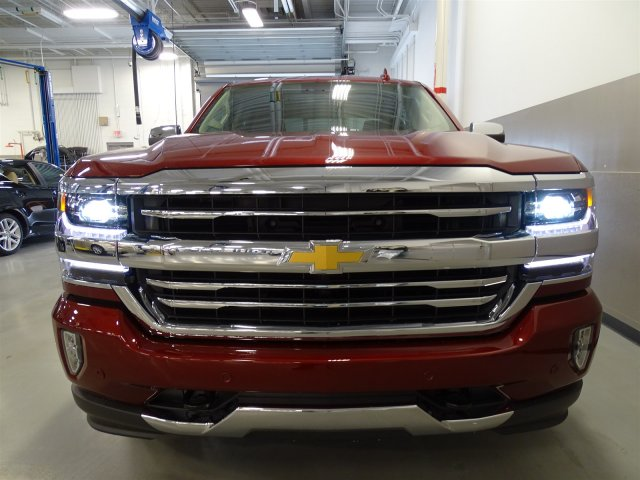 2017 Silverado 1500 Crew Cab 4x4, Pickup #170409 - photo 4