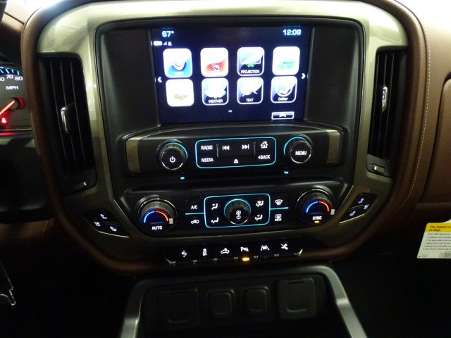 2017 Silverado 1500 Crew Cab 4x4, Pickup #170409 - photo 22