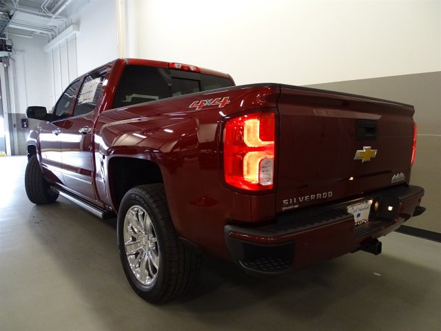 2017 Silverado 1500 Crew Cab 4x4, Pickup #170409 - photo 2