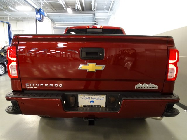 2017 Silverado 1500 Crew Cab 4x4, Pickup #170409 - photo 5