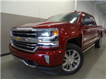 2017 Silverado 1500 Crew Cab 4x4, Pickup #170409 - photo 1