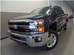 2017 Silverado 2500 Double Cab 4x4, Pickup #170454 - photo 1